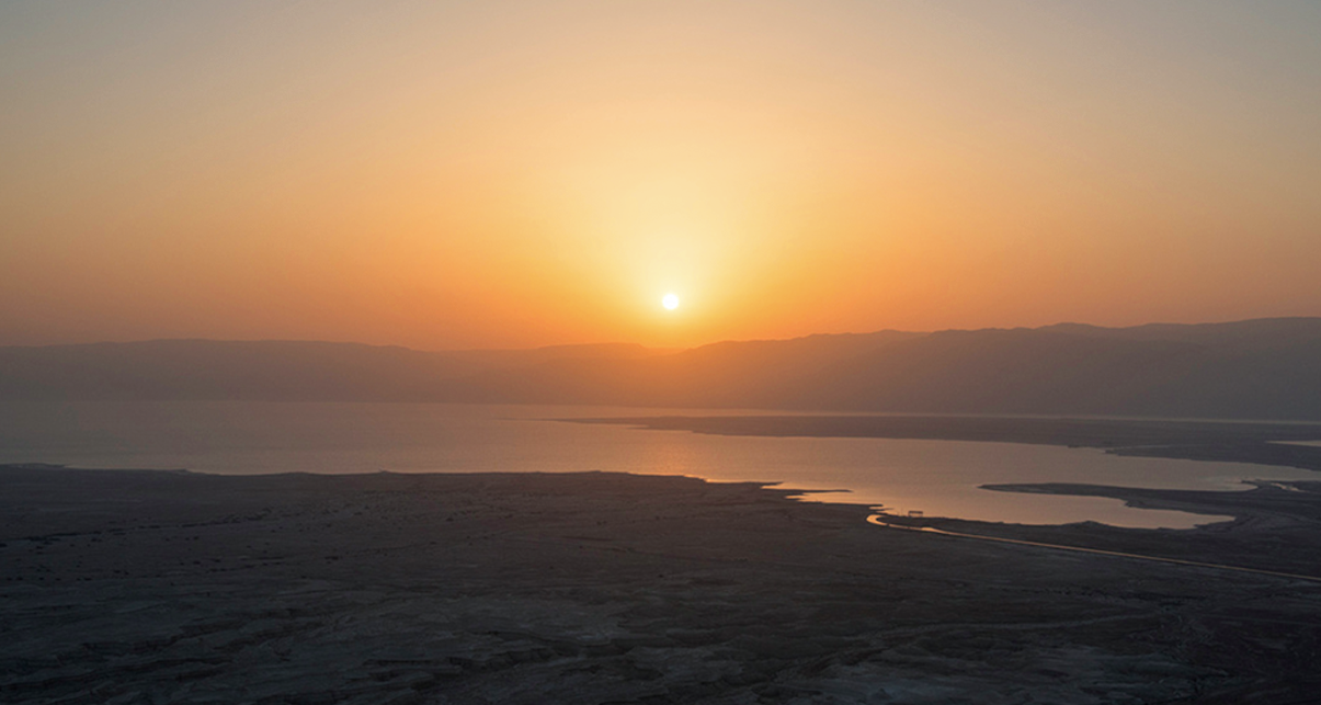 myturn_sunriseviewfrommasada