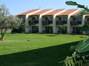 Pastoral Kfar Blum Hotel, Galilee