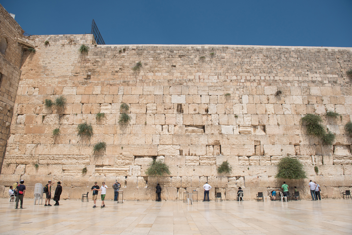 My Turn In Israel Tours Designed For Active Adults