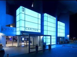 Carlton Hotel, Tel Aviv