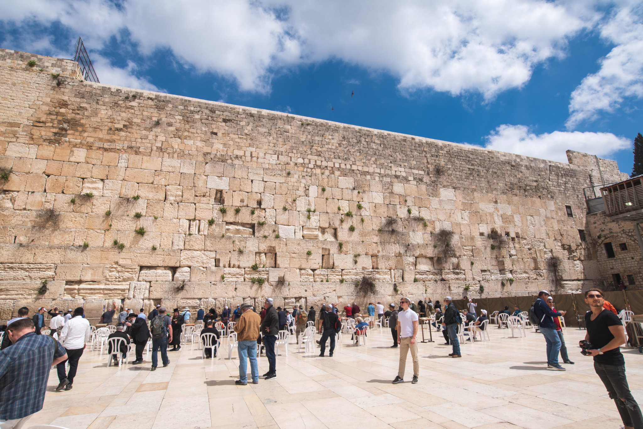 My Turn in Israel | Tours designed for active adults