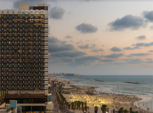 Herods, Tel Aviv